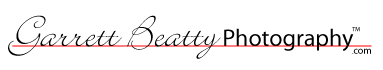 Garrett Beatty Photography logo